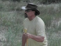 A photo of Roger Carlson
