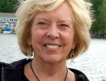 A photo of Gloria Kroeze