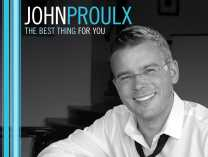 A photo of John Proulx