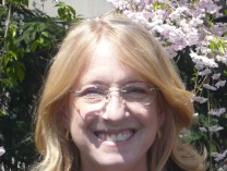 A photo of Ann Smolenski