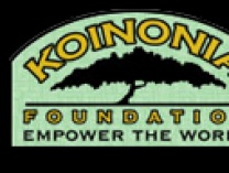 A photo of Koinonia Foundation