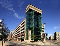 A photo of Ottawa-Fulton Parking Ramp