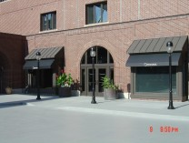 A photo of Oppeheimer & Co. Inc.