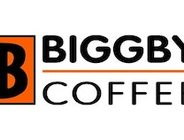 A photo of BIGGBY® COFFEE