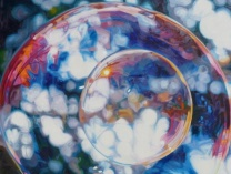 A photo of Triple Bubble