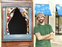 Photo of The Kevin Kammeraad and Friends Puppet Theatre