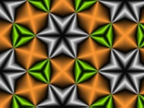 A photo of Tessellation Fascination