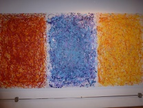 Photo of Red, Blue, Yellow