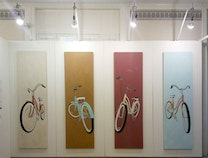 Photo of Simply a Bicycle Series