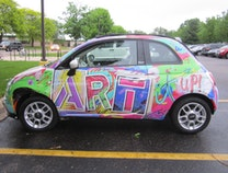 Photo of Art it Up