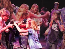 Photo of Theatre Engine: FlashMob
