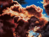 Photo of Cloudscape