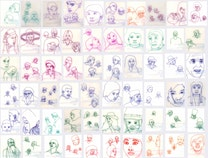Photo of 5000 Portraits Project / All One Many Names