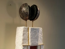 Photo of Linear Totems - continued MODERN ANTIQUITY and RENAISSANCE