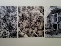Photo of Triptych #3