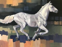 Photo of White Horse II