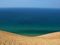 Photo of Sleeping Bear Dunes