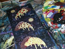 Photo of Cosmic Pizzas