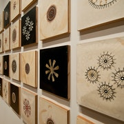 Anila Quayyum's past work