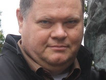 A photo of Eric Anderson