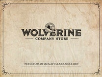 A photo of Wolverine Company Store