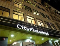 A photo of CityFlatsHotel - Grand Rapids