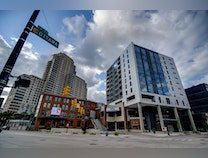 A photo of Venue Tower Apartments