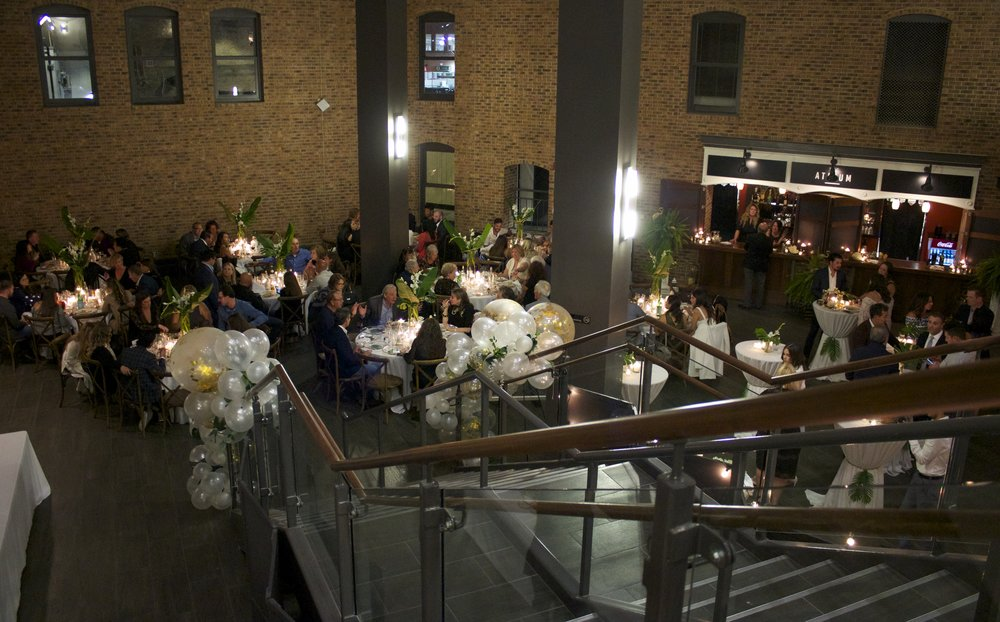 A photo of The Atrium at Uccello's Downtown