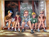 Photo of Happy Hour, Great!