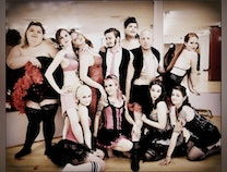 Photo of Bayside Bombshells Burlesque Troupe