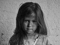 Photo of Children of Tomorrow: Homeless Project.