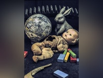 Photo of Toys In The Attic