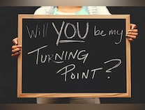 Photo of Be the Turning Point