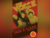 Photo of Free & Clear