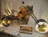 Photo of Roll Over Beethoven