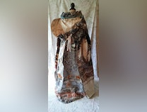 Photo of 'GO NOBLE'- Recycled Paper Dresses