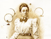 Photo of Coffee with Emmy Noether