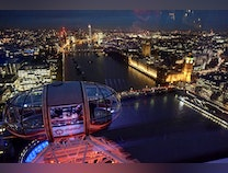 Photo of London Illuminated