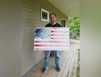 Photo of Painting Freedom